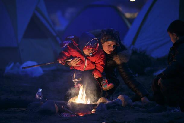 Istraživanje: Više od 18.000 dece izbeglica bez pratnje nestalo u Evropi u poslednje tri godine