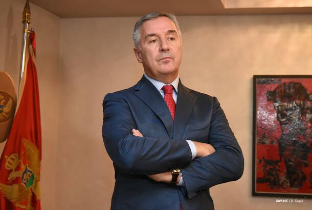 Đukanović potpisao ukaz o Zakonu o slobodi veroispovesti
