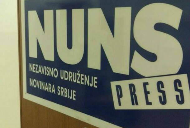 Nezavisno udruženje novinara Srbije osudilo izveštavanje o slučaju silovanja