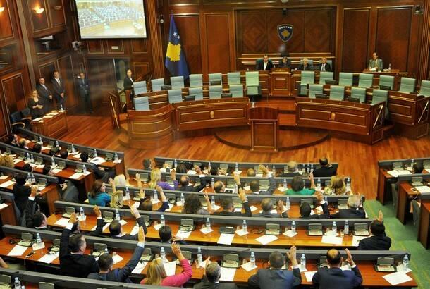 CIK: Samoopredeljenje osvojilo skoro polovinu glasova, imaće 56 od 120 poslanika u Skupštini Kosova