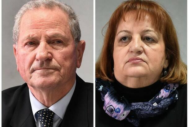 Haški sudija: Prijaviti Savetu bezbednosti UN da Srbija odbija da uhapsi radikale Jojića i Radetu