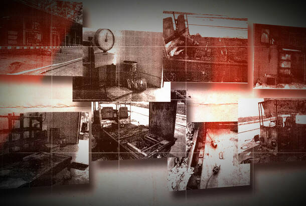 U nastavku suđenja koje je podelilo Lučane na ljude i neljude svedočio bivši radnik vojne fabrike