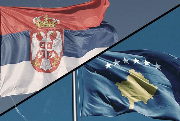 Demokratski institut Kosova: Za osam godina dijaloga Beograda i Prištine sprovedeno sedam tačaka, šest još nije