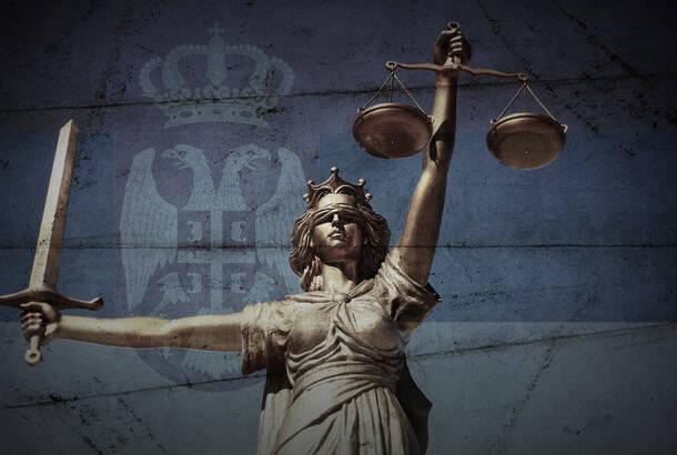 Najavljena sednica parlamenta o promeni Ustava u oblasti pravosuđa, konačna verzija i dalje nepoznata