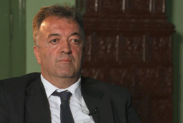 Milutin Jeličić Jutka izlazi iz zatvora