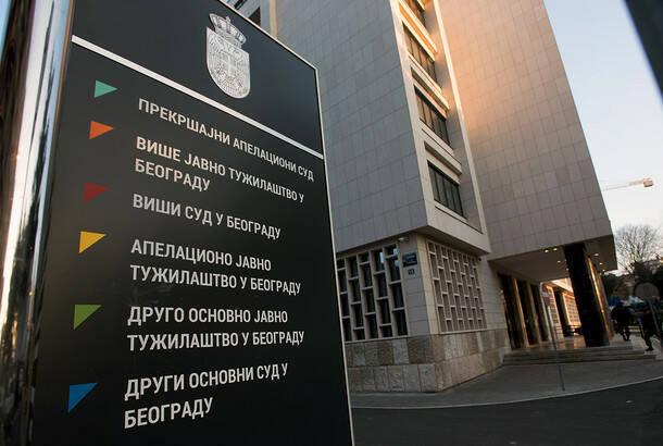 Viši sud: Delimično ispunjene pretpostavke za izručenje osobe koju BiH traži zbog organizovanog kriminala