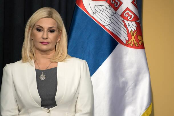 Mihajlović: Svako nasilje mora da se prijavi, niko nije jači od države