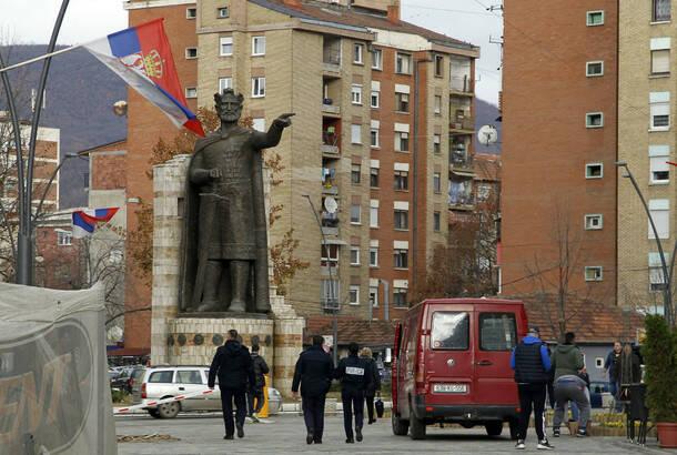 Danas izbori za gradonačelnike Severne Mitrovice i Podujeva
