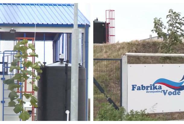 Komisija Vodovoda: Fabrika u Zrenjaninu nije ispunila nijedan uslov iz ugovora
