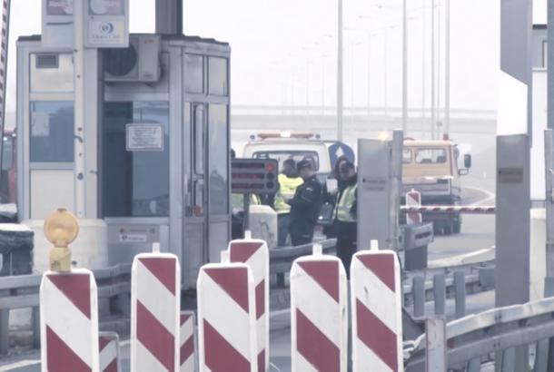 Vozaču Koridora zbog nesreće kod Doljevca kazna od tri godine i 10 meseci zatvora