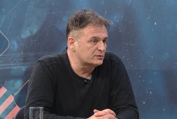 """Održan skup """"Demokrata Srbije"""", na čelu novog pokreta Branislav Lečić"""