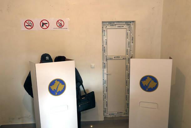Za kosovske izbore do isteka roka predato 28 lista