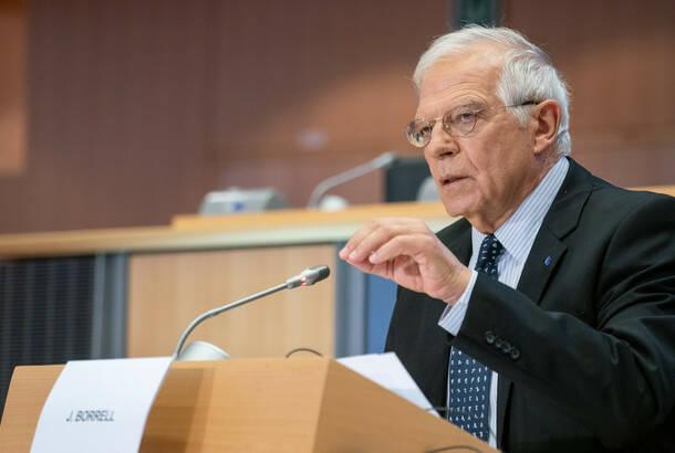 Borel: Saradnjom EU i SAD do rezultata i na Balkanu