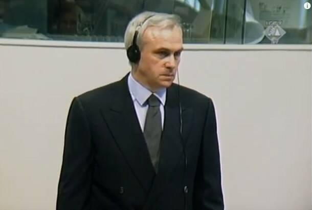 Završna reč odbrane: Jovica Stanišić 1993. vodio CIA do masovnih grobnica u Bosni