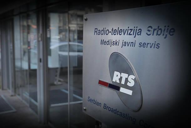 Skupštinski odbor utvrdio kandidate za članove Programskog saveta RTS