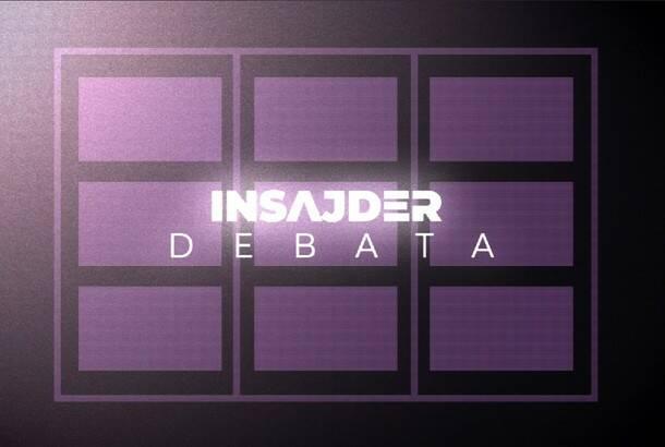 Insajder debata o ustavnim izmenama i uticaju politike na pravosuđe (VIDEO)