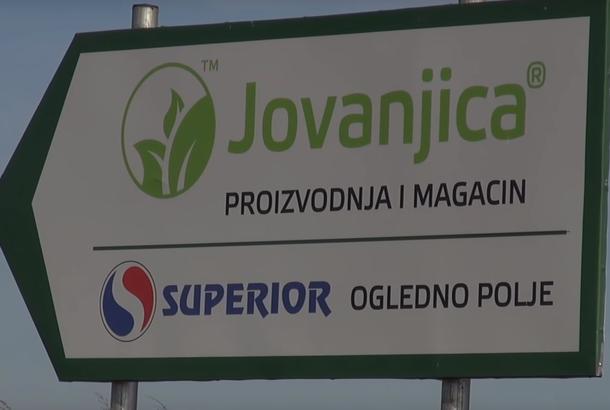 TOK: Još jedna optužnica u slučaju Jovanjica