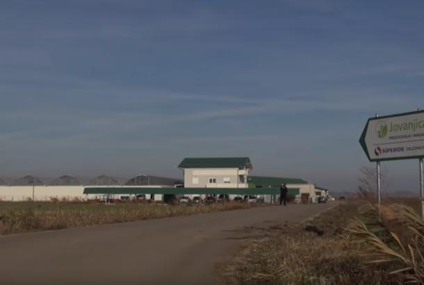 Insajder podseća: Jovanjica kao uspešno gazdinstvo dobijala povoljne kredite države