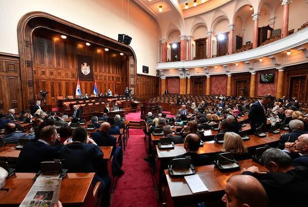 NVO traže povlačenje predloženog zakona o rudarstvu, Mihajlović: Nijedna odluka neće biti štetna po zdravlje građana