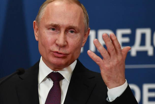 Putin predlaže da sledeće nedelje u Rusiji počne vakcinacija velikih razmera