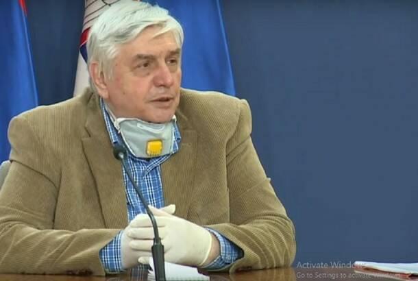 Tiodorović: Predložili smo dodatno skraćenje radnog vremena nekih grana privrede