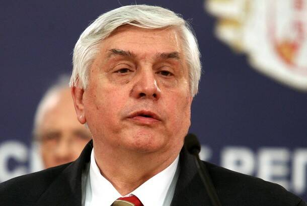 Tiodorović: Tražićemo najstrože mere