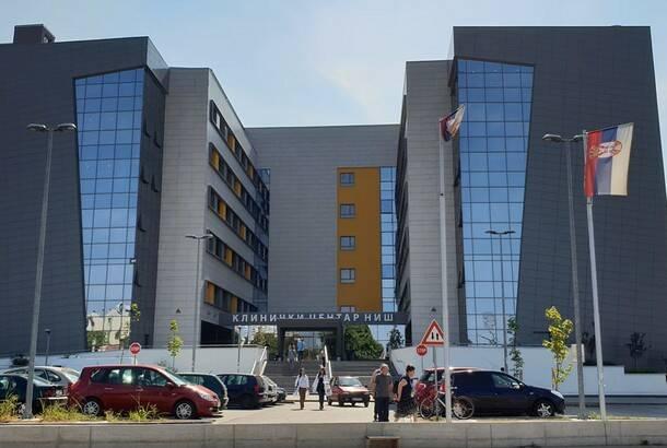 Zamenik direktora KC Niš: Problematična epidemiološka situacija u Nišu