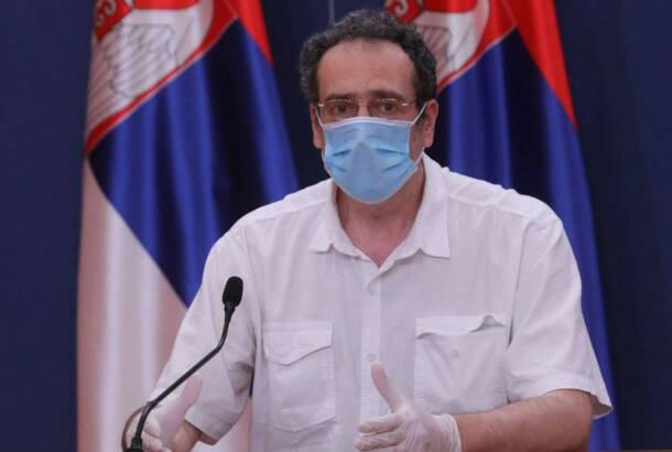 Janković: Alergija na penicilin nije prepreka za vakcinaciju, trudnicama se ne preporučuje primanje vakcine