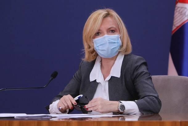 Direktorka Batuta: Retestiranje za osobe koje su završile lečenje nije potrebno