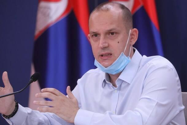 Lončar: Zaraženo 2.340 zdravstvenih radnika