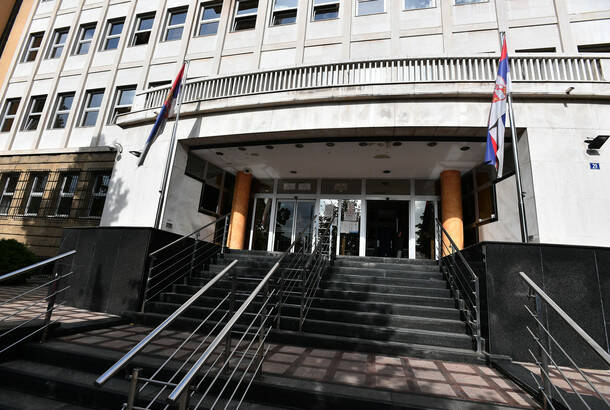 Odložen početak pripremnog ročišta u postupku protiv pripadnika policije i BIA u slučaju Jovanjica