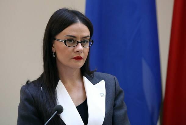 Kosovska ministarka: Vučiću neće biti dozvoljena poseta dok se ne izvini za zločine