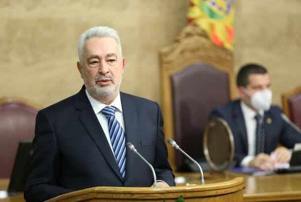 Izabrana nova vlada Crne Gore