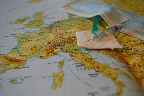 EU vrši pritisak na AstraZeneku da isporuči vakcine kako je i obećala
