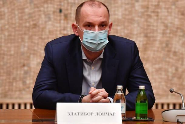 Lončar: Do sada od virusa priminulo 14 lekara, a ne više od 100