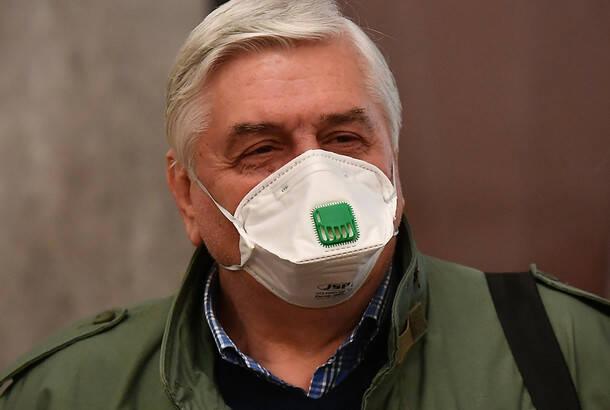 Tiodorović: Vakcinacija dece protiv koronavirusa možda do kraja godine