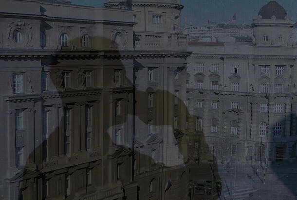 Serijal Insajdera: Politika kao biznis, država kao partijski plen