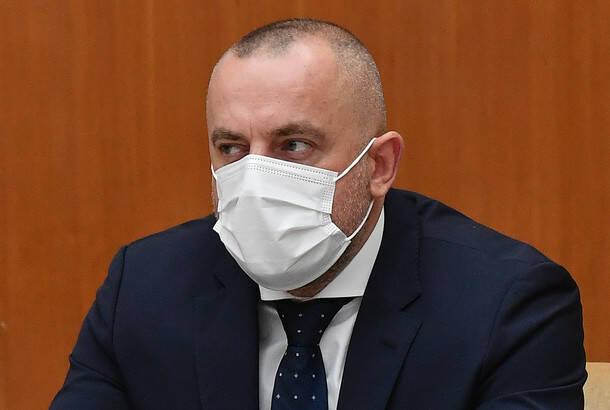 Prištinska Koha: Povučen nalog za hapšenje Milana Radoičića