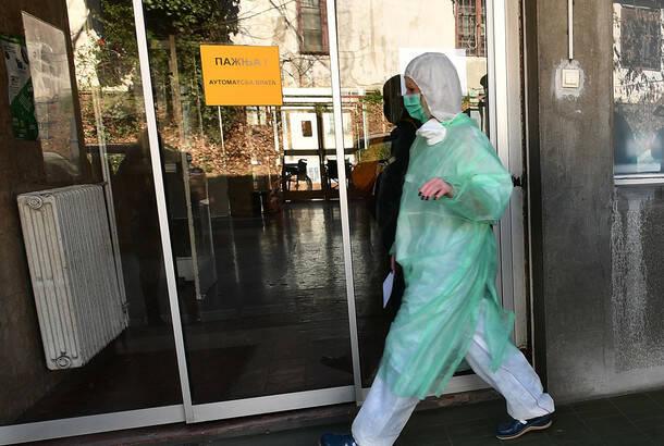 Lađević: U bolnicama ima pacijenata koji su primili prvu dozu vakcine, ali ne i onih koji su revakcinisani