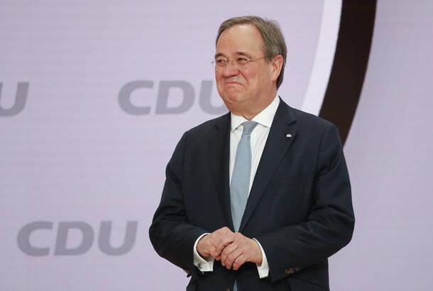 Armin Lašet novi lider nemačke Hrišćansko-demokratske unije