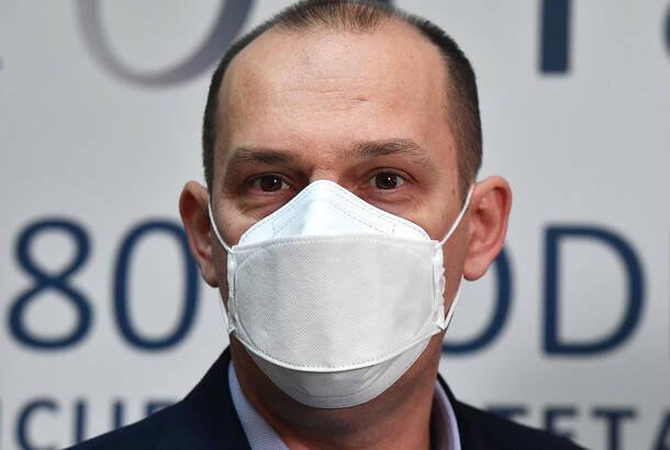Lončar: Srbija ima na raspolaganju još više od pola miliona vakcina