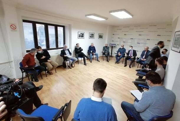 Deo opozicije posle sastanka: Jedini protivnik vlast Aleksandra Vučića, zajedničkim snagama u borbu za izborne uslove