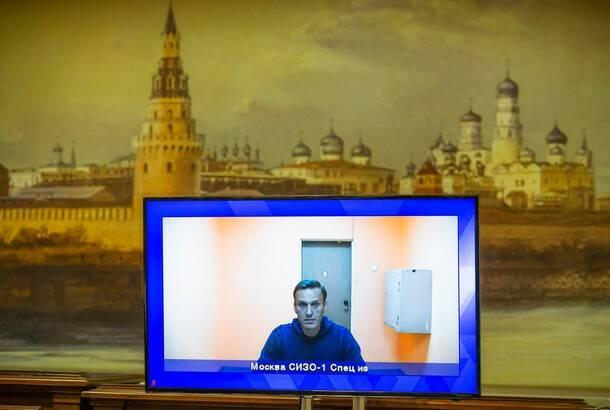Navaljni u trećoj nedelji štrajka glađu prebačen u novu zatvorsku bolnicu