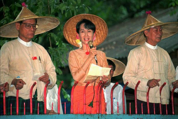 Bivša liderka Mjanmara izvedena pred sud, optužena za još dva dela