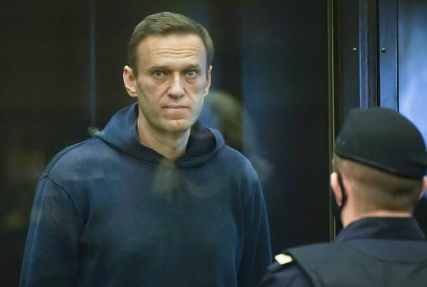 Medicinski sindikat: Navaljni u opasnosti, njegovo zdravstveno stanje je kritično
