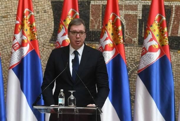Vučić: Posle sednice Saveta za nacionalnu bezbednost biće prikazani snimci, Tužilaštvo će reći koji