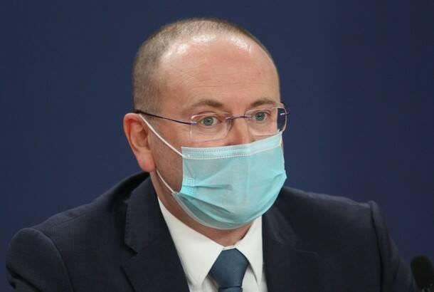 Zoran Gojković: Broj obolelih raste danima, razmatra se zatvaranje škola