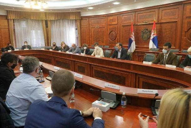 Tužilac Stamenković: U januaru formirano 12 predmeta zbog pretnji novinarima