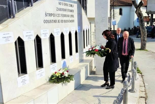 Zločin bez kazne: 28 godina od ubistva u Štrpcima