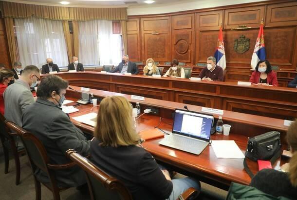 Sastanak Radne grupa za izbore s predstavnicima NVO: Najviše primedbi na REM i funkcionersku kampanju